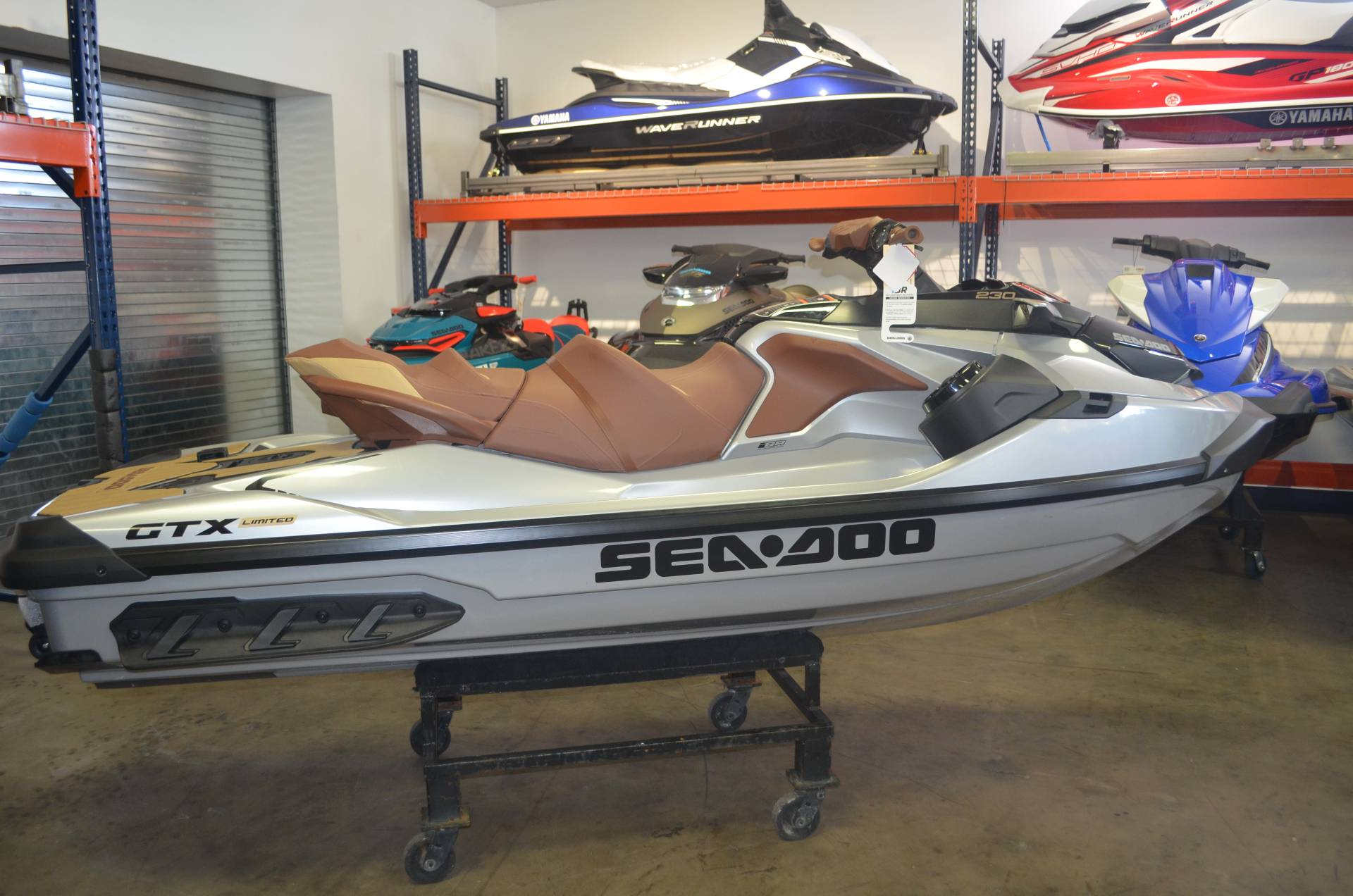 Personal Watercraft Dealer Miami Fl >> 2018 Sea-Doo GTX Limited 230 Incl. Sound System Watercraft Miami Florida