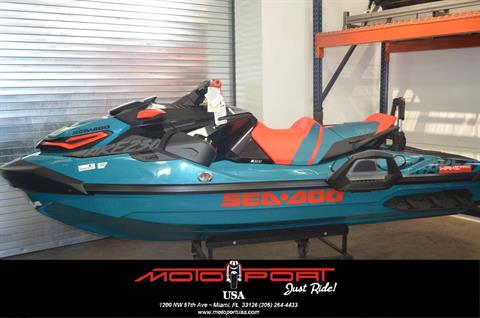 2018 Sea-Doo WAKE Pro 230 iBR Incl. Sound System in Miami, Florida
