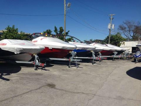 2015 Yamaha YZF-R3 in Miami, Florida