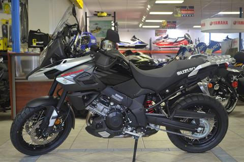2018 Suzuki V-Strom 1000XT in Miami, Florida