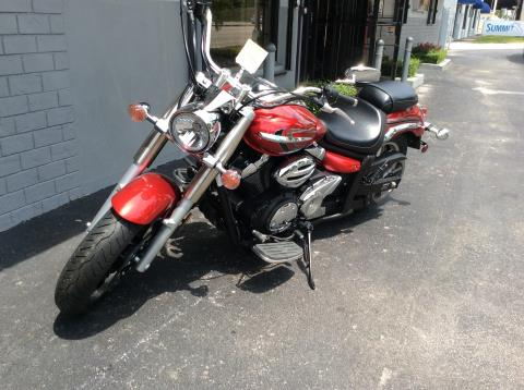 2014 Yamaha V Star 950  in Miami, Florida