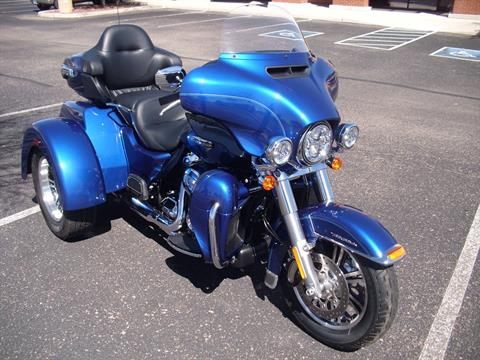 2017 Harley-Davidson Tri Glide® Ultra in Sierra Vista, Arizona