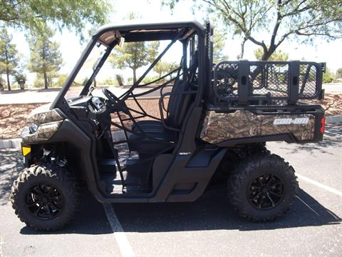 2016 Can-Am Defender XT HD10 in Sierra Vista, Arizona