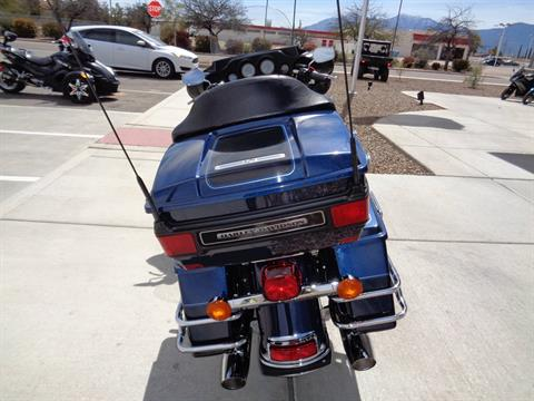 2013 Harley-Davidson Ultra Classic® Electra Glide® in Sierra Vista, Arizona - Photo 7