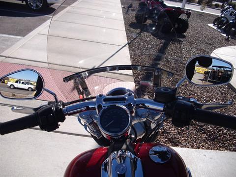 2013 Harley-Davidson Softail® Breakout® in Sierra Vista, Arizona