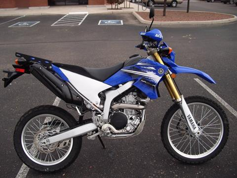 2012 Yamaha WR250R in Sierra Vista, Arizona
