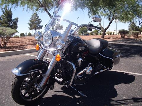 2016 Harley-Davidson Road King® in Sierra Vista, Arizona