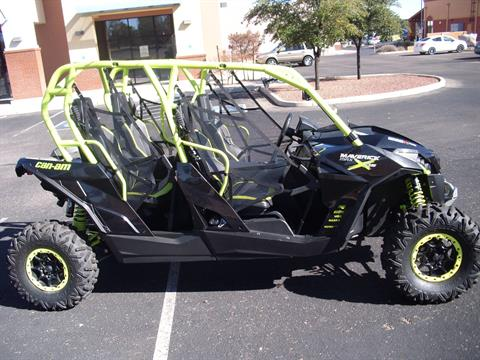 2016 Can-Am Maverick MAX X ds Turbo in Sierra Vista, Arizona
