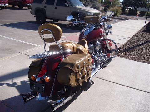 2014 Indian Chief® Vintage in Sierra Vista, Arizona