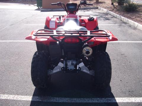 2013 Suzuki KingQuad® 750AXi Power Steering in Sierra Vista, Arizona