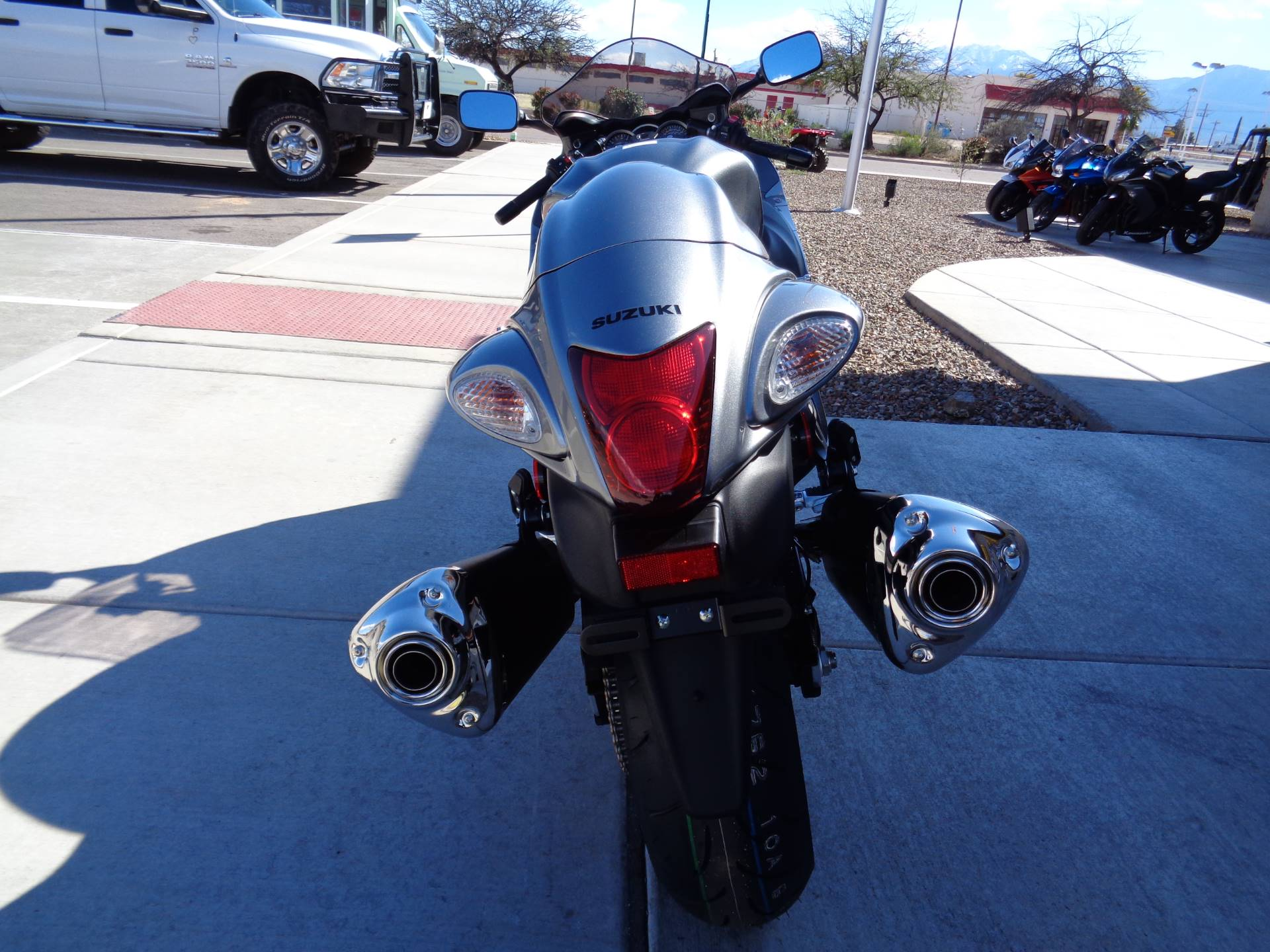 2019 Suzuki Hayabusa in Sierra Vista, Arizona
