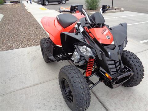 2020 Can-Am DS 250 in Sierra Vista, Arizona - Photo 4