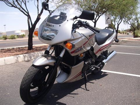 2007 Kawasaki Ninja® 500R in Sierra Vista, Arizona