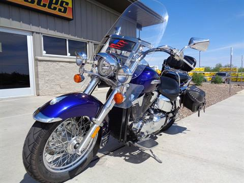 2003 Honda VTX  1300S in Sierra Vista, Arizona - Photo 2