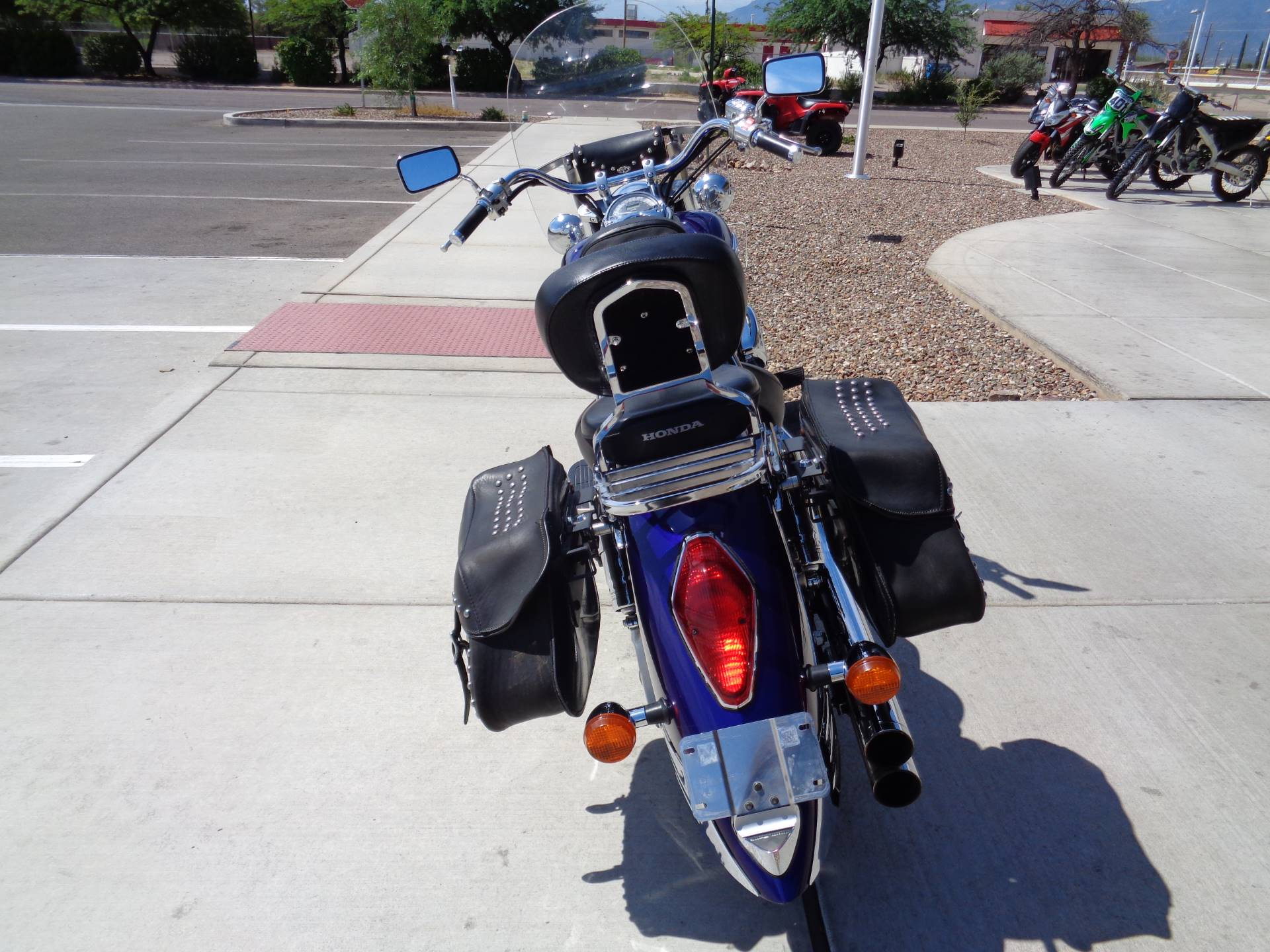 2003 Honda VTX  1300S in Sierra Vista, Arizona - Photo 7