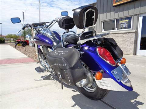 2003 Honda VTX  1300S in Sierra Vista, Arizona - Photo 8