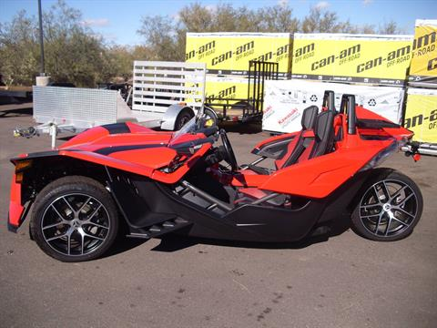 2016 Slingshot Slingshot SL in Sierra Vista, Arizona - Photo 1