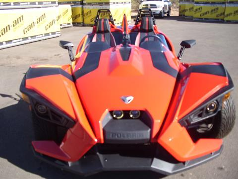 2016 Slingshot Slingshot SL in Sierra Vista, Arizona - Photo 3
