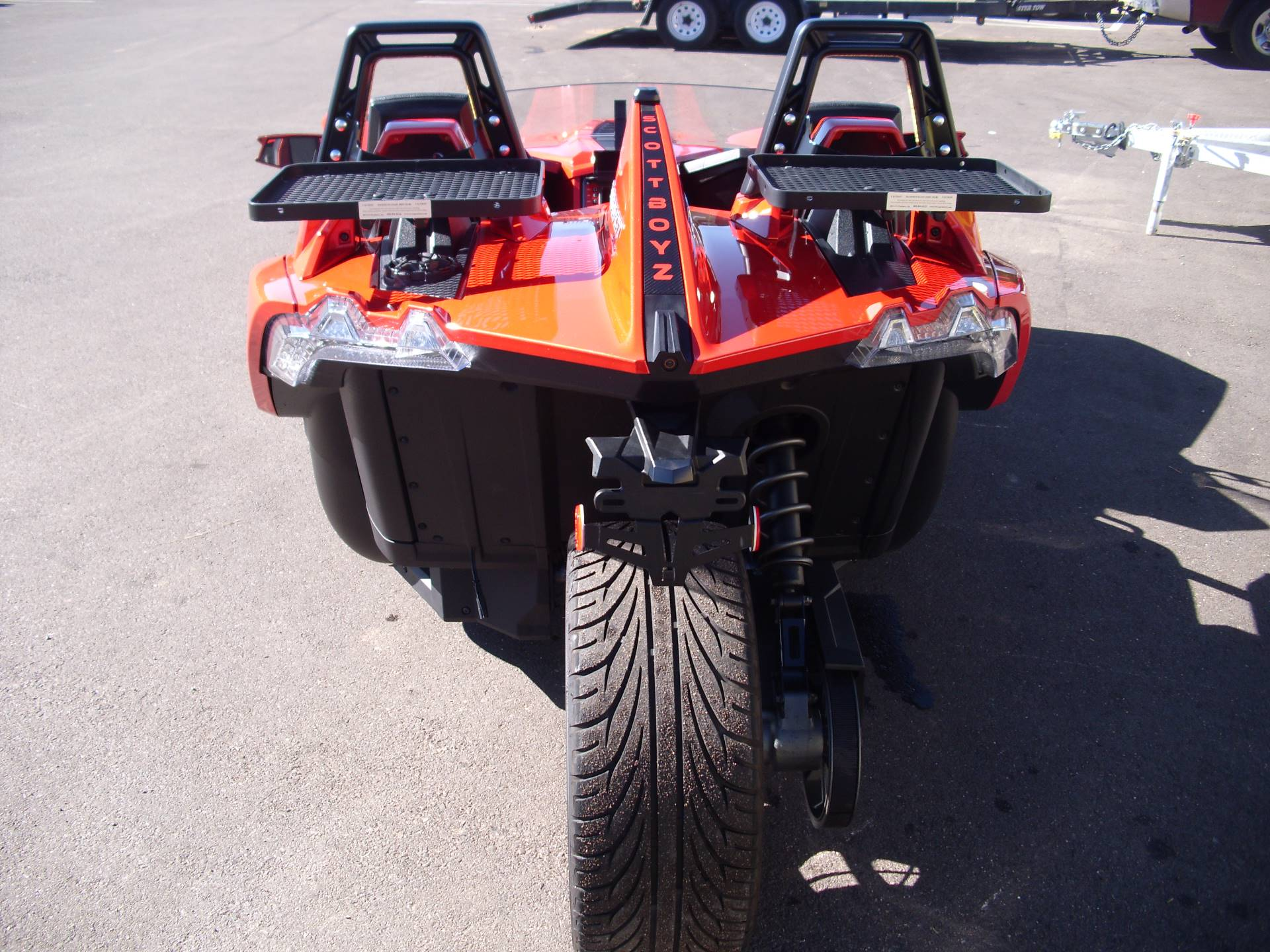 2016 Slingshot Slingshot SL in Sierra Vista, Arizona - Photo 7
