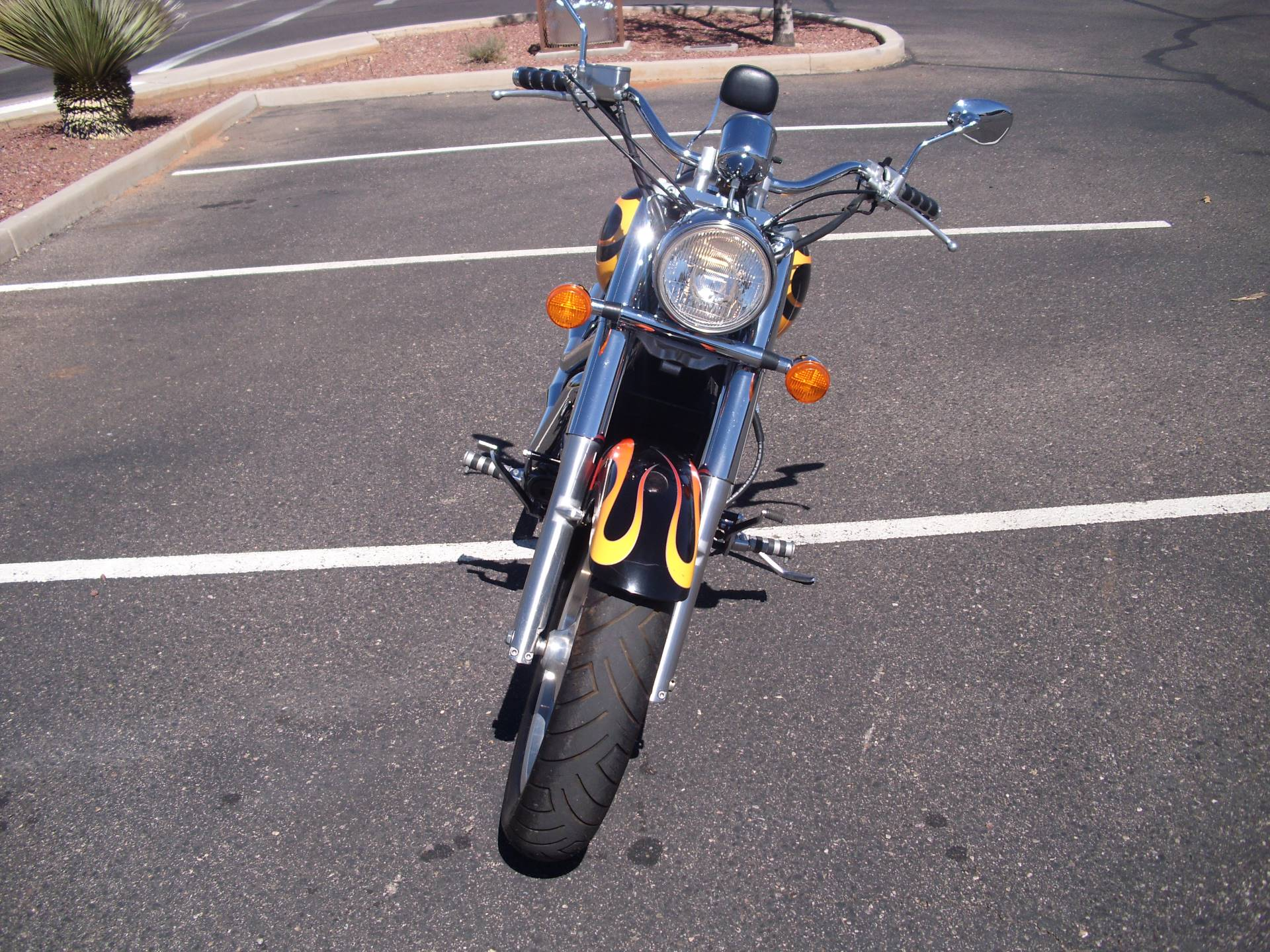2007 Honda VT1100 in Sierra Vista, Arizona