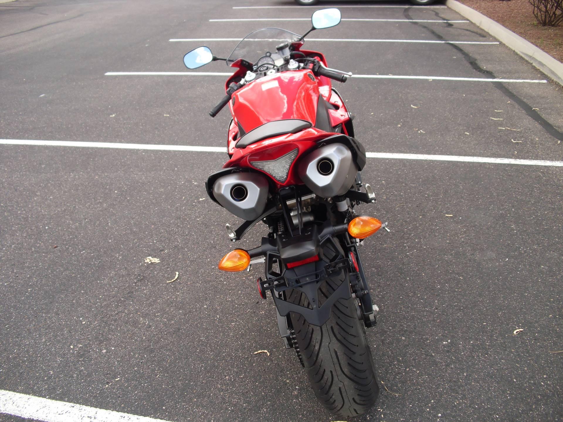 2013 Yamaha YZF-R1 3