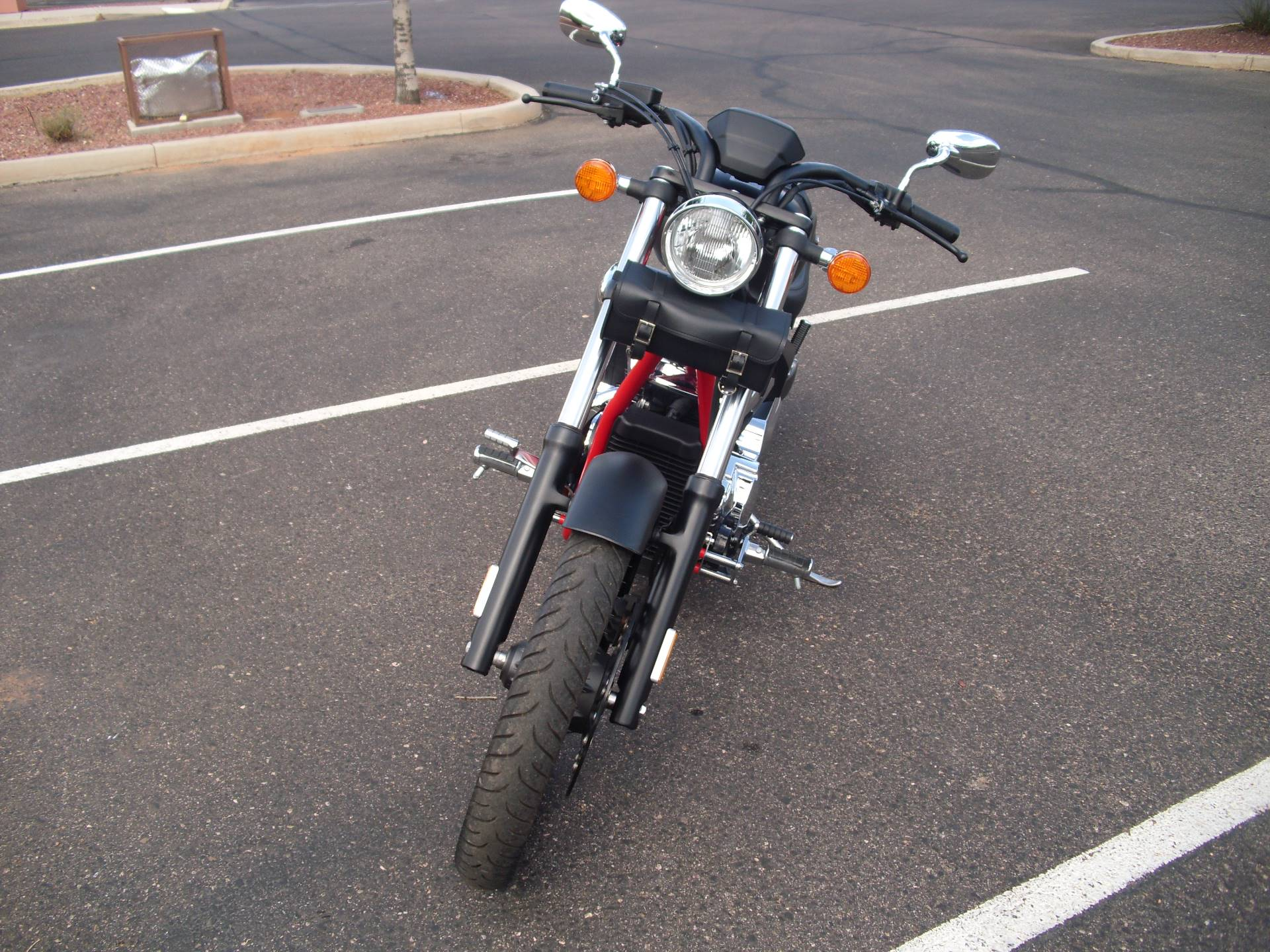 2012 Honda Fury™ in Sierra Vista, Arizona
