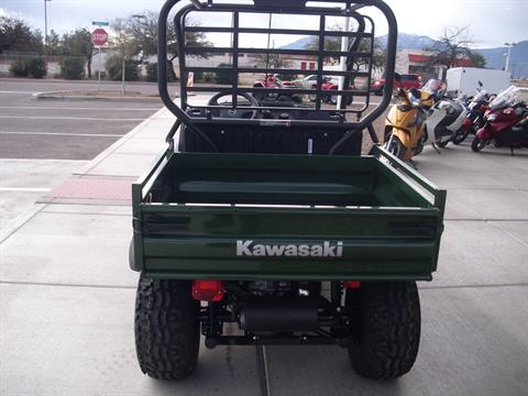 2019 Kawasaki Mule SX 4x4 FI in Sierra Vista, Arizona - Photo 7