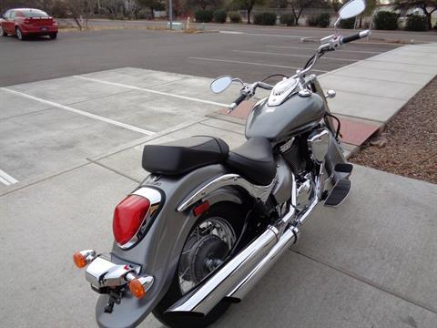 2018 Suzuki Boulevard C50 in Sierra Vista, Arizona