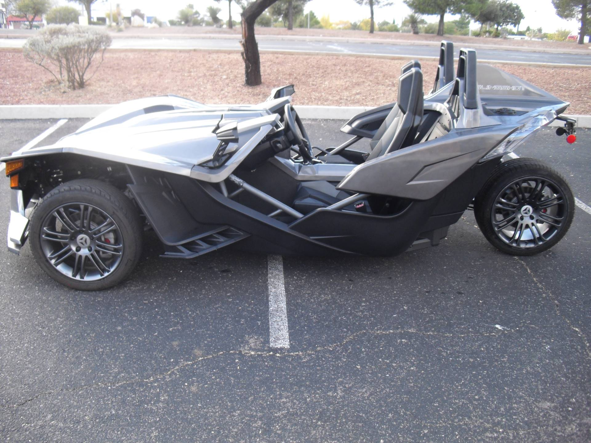2016 Slingshot Slingshot in Sierra Vista, Arizona