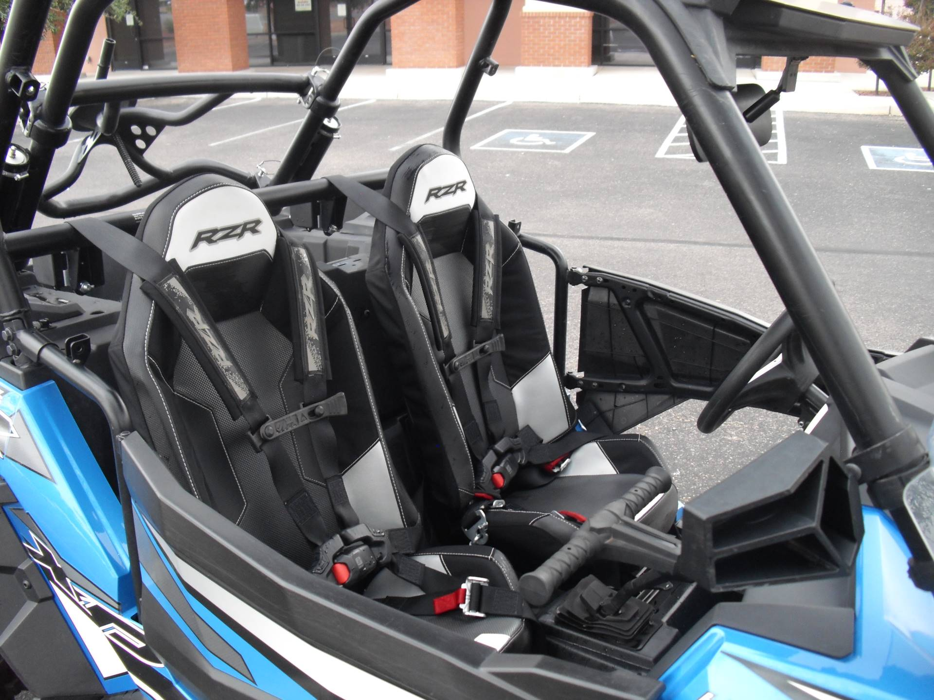 2016 Polaris RZR XP 1000 EPS in Sierra Vista, Arizona