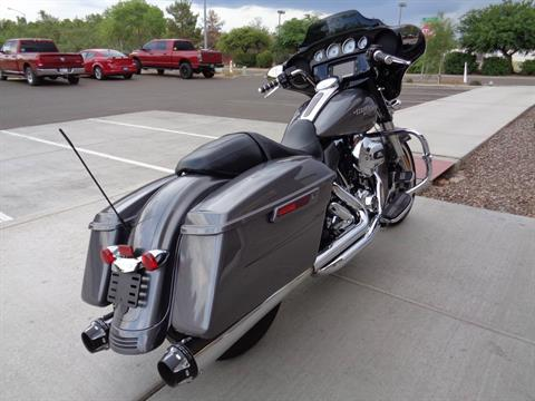2015 Harley-Davidson Street Glide® Special in Sierra Vista, Arizona - Photo 6