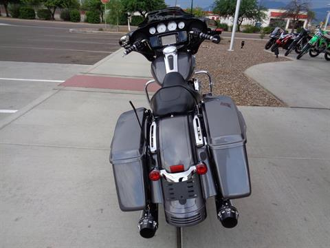 2015 Harley-Davidson Street Glide® Special in Sierra Vista, Arizona - Photo 7