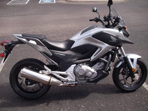 2012 Honda NC700X in Sierra Vista, Arizona