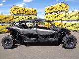 2019 Can-Am Maverick X3 Max X rs Turbo R in Sierra Vista, Arizona - Photo 1