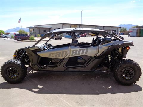 2019 Can-Am Maverick X3 Max X rs Turbo R in Sierra Vista, Arizona - Photo 5