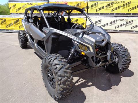 2019 Can-Am Maverick X3 Max X rs Turbo R in Sierra Vista, Arizona - Photo 8