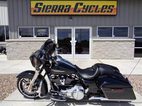 2018 Harley-Davidson Street Glide® in Sierra Vista, Arizona - Photo 1