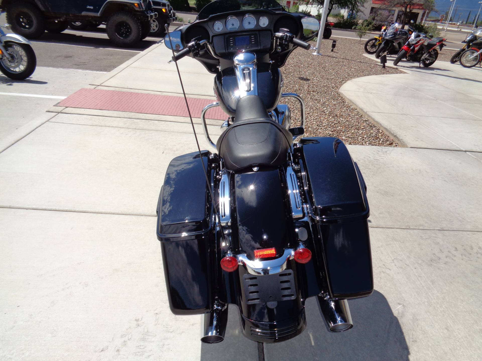 2018 Harley-Davidson Street Glide® in Sierra Vista, Arizona - Photo 7