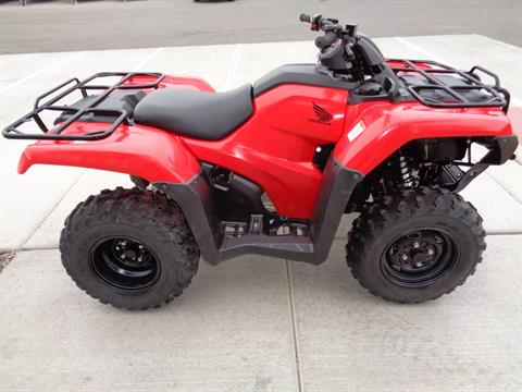 2016 Honda FourTrax Rancher in Sierra Vista, Arizona - Photo 5