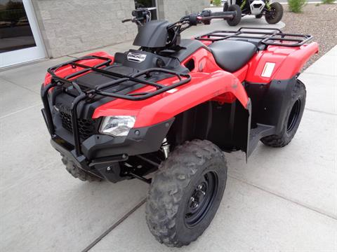 2016 Honda FourTrax Rancher in Sierra Vista, Arizona - Photo 2