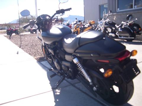 2015 Harley-Davidson Street™ 500 in Sierra Vista, Arizona