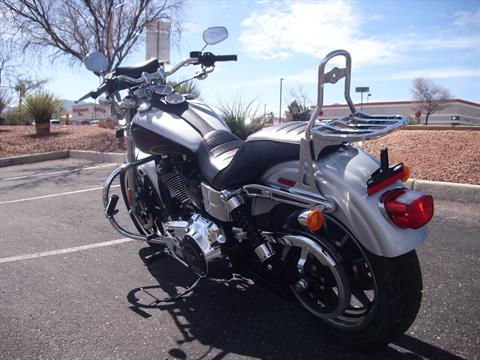 2014 Harley-Davidson Low Rider® in Sierra Vista, Arizona
