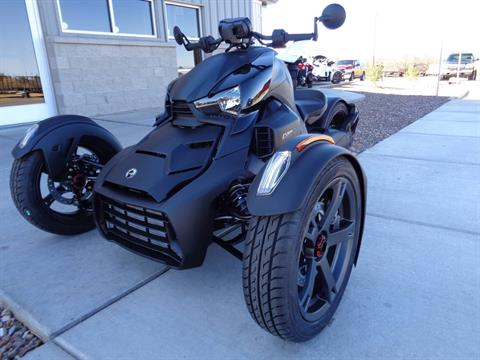 2019 Can-Am Ryker 900 ACE in Sierra Vista, Arizona - Photo 2