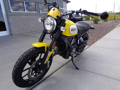 2015 Ducati Scrambler Icon in Sierra Vista, Arizona - Photo 2