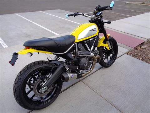 2015 Ducati Scrambler Icon in Sierra Vista, Arizona - Photo 6