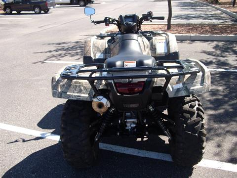 2017 Honda FourTrax Foreman 4x4 ES EPS in Sierra Vista, Arizona
