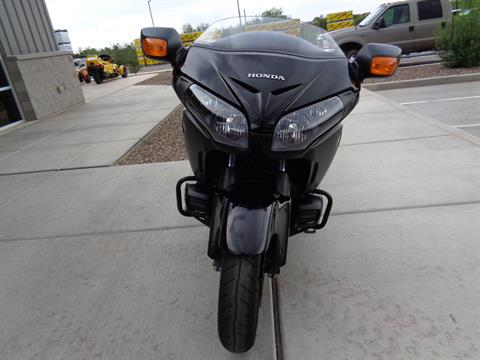 2013 Honda Gold Wing® F6B Deluxe in Sierra Vista, Arizona - Photo 3