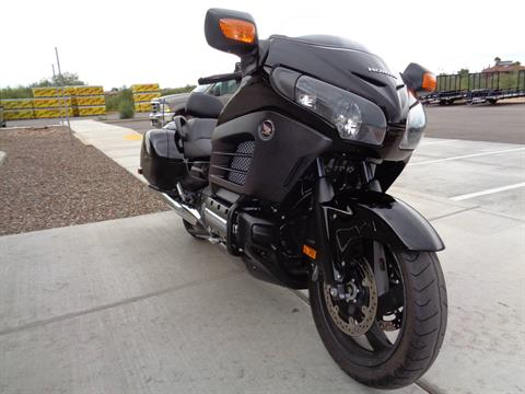 2013 Honda Gold Wing® F6B Deluxe in Sierra Vista, Arizona - Photo 4