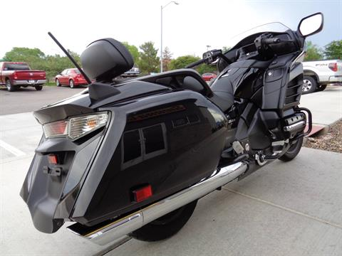 2013 Honda Gold Wing® F6B Deluxe in Sierra Vista, Arizona - Photo 6