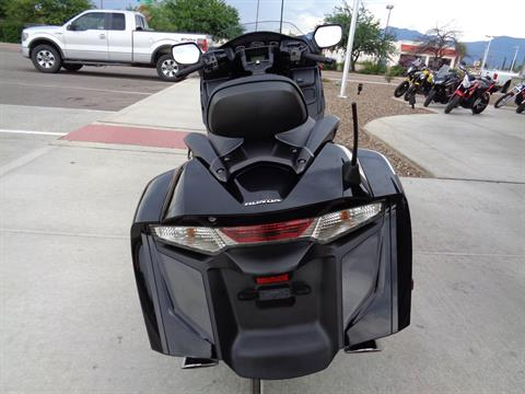 2013 Honda Gold Wing® F6B Deluxe in Sierra Vista, Arizona - Photo 7